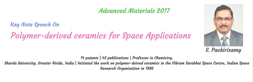 - Advanced Materials 2017