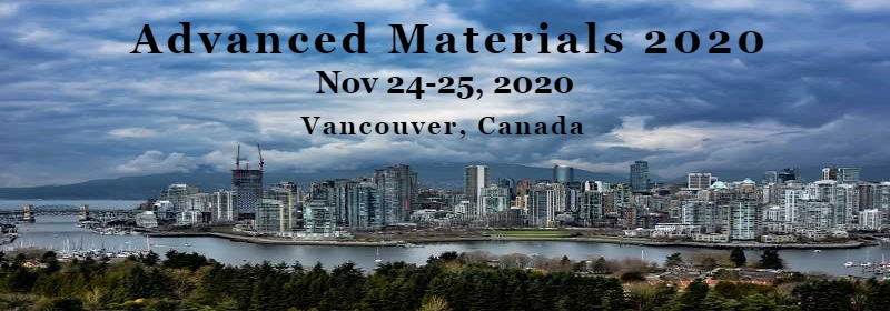 - Advanced Materials Canada 2020