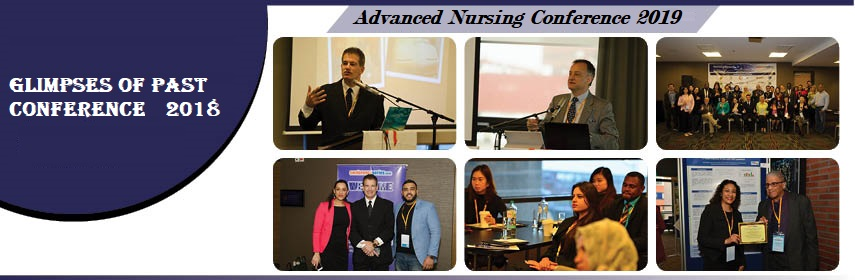 Glimpses of Past Conference - Advanced Nursing Conference-2019