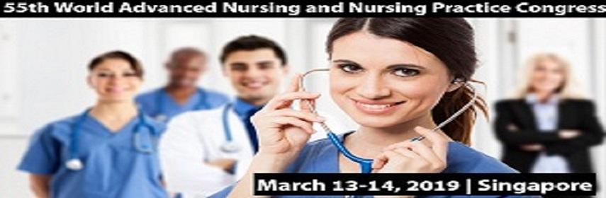 - Advanced Nursing 2019