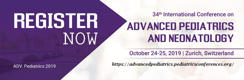 Upcoming Advanced Pediatrics Conferences 2019 | Pediatrics