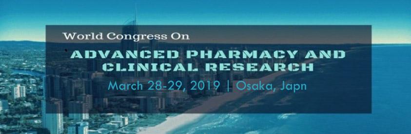 - Advanced Pharmacy 2019
