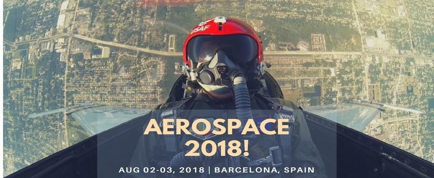 - Aerospace 2018