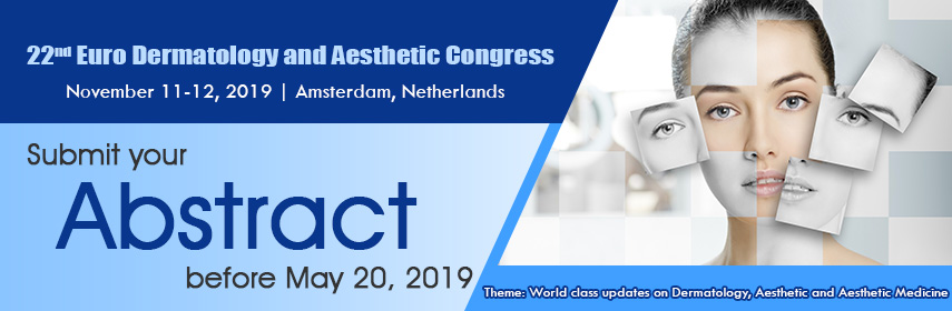 Dermatology Conference_Aesthetic Events_Skin Care Meetings_Laser Treatment Congress - Aesthetic Dermatology 2019