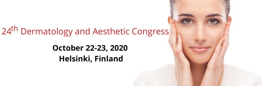 Home Page Banner_AESTHETIC DERMATOLOGY-2020_Helsinki_Finland - Aesthetic Dermatology-2020