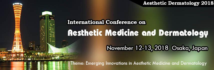- Aesthetic Dermatology 2018