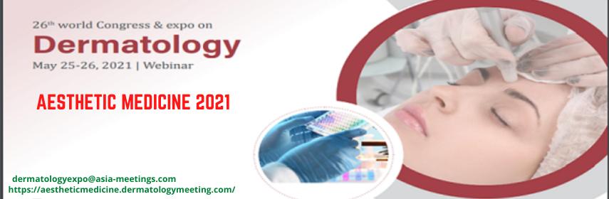 - Aesthetic Medicine 2021