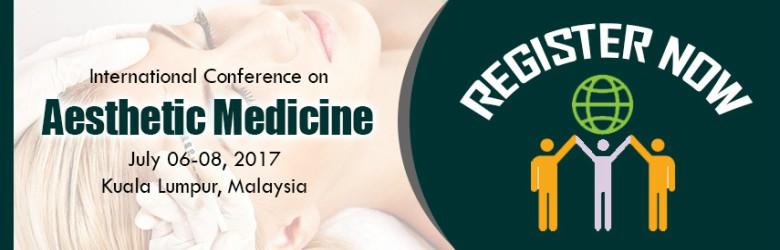 - Aesthetic Medicine 2017