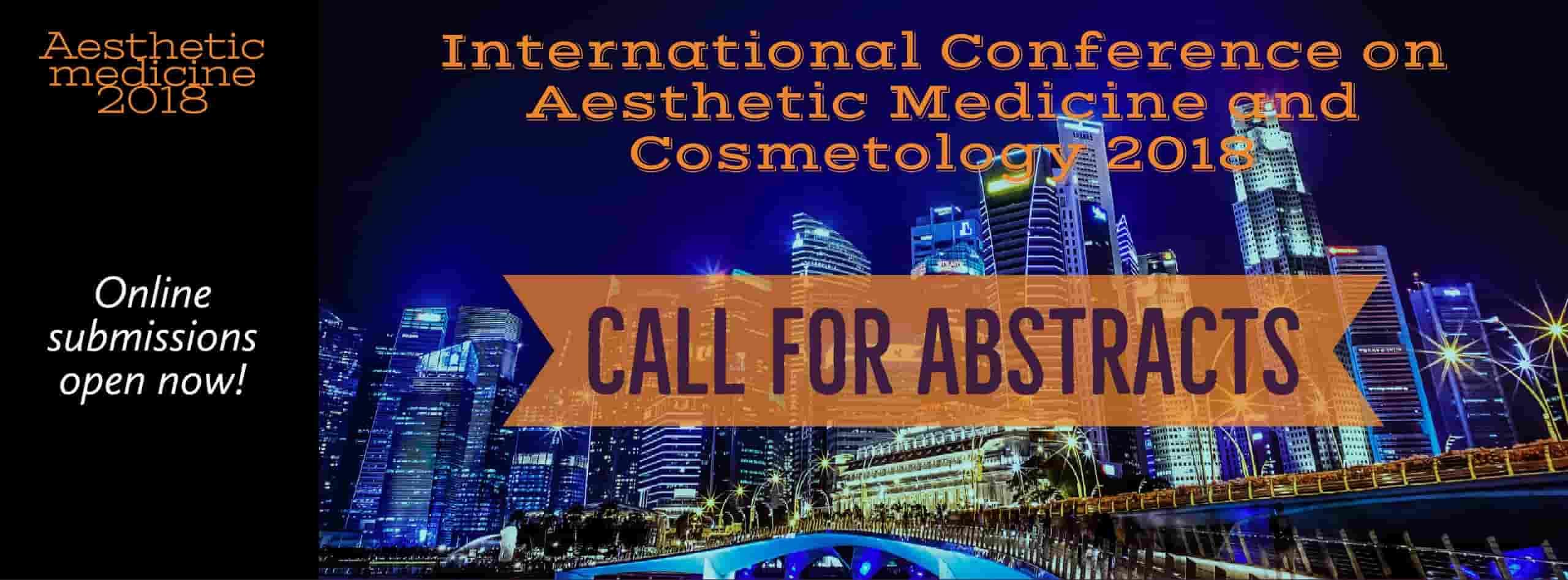 - Aesthetic Medicine 2018