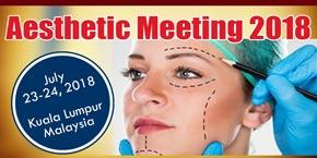 20th World Dermatology and Aesthetic Congress  , Kualalumpur,Malaysia
