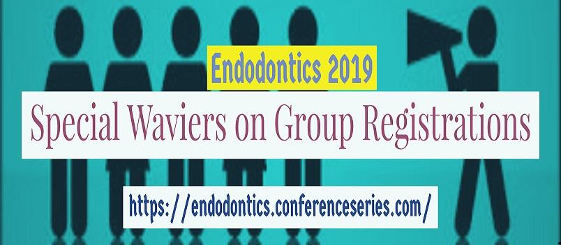- Endodontics 2019