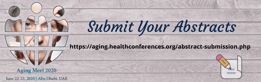 Homepage Banner of 2nd Aging, Health, Wellness Conference: For a better Aging Care - Aging Meet 2020
