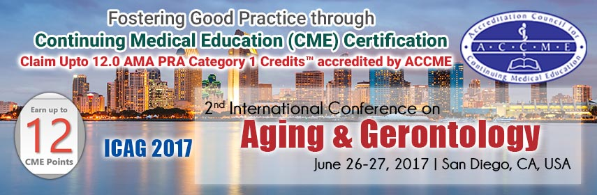 Aging Conferences | Gerontology Conferences | Geriatric Conferences ...