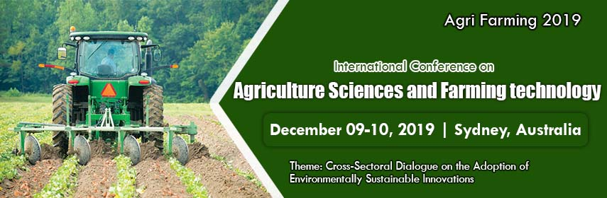 - Agri Farming 2019