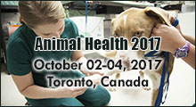 Animal Health and Veterinary Medicine Conference