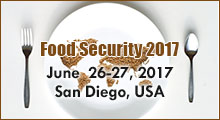 Food Chemistry and hydrocolloids conference