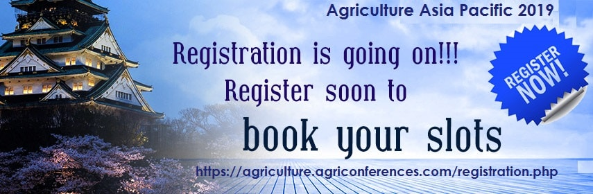 Agriculture Asia Pacific 2019 - Agriculture Asia Pacific 2019
