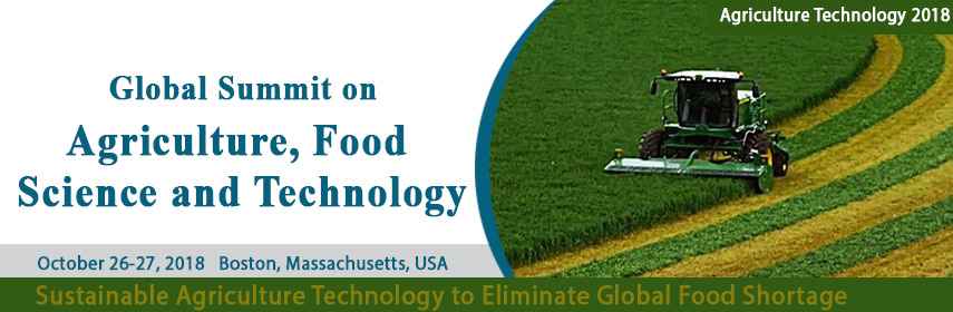 - Agriculture Technology 2018