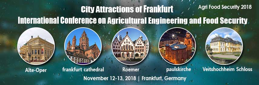 - AgriFood Security 2018