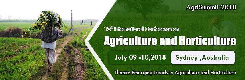 - Agri Summit 2018