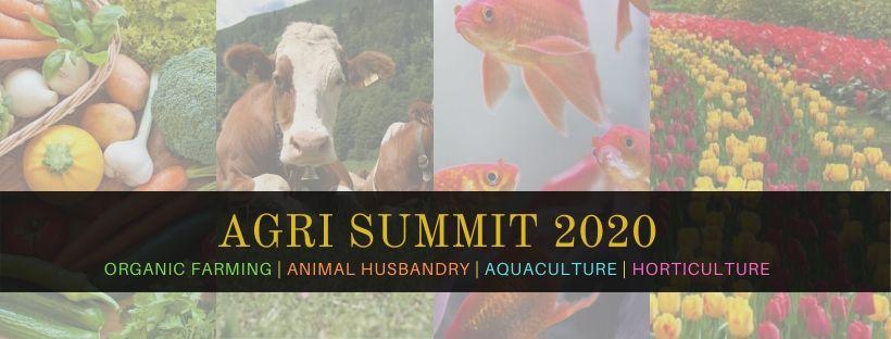 - Agri Summit 2020