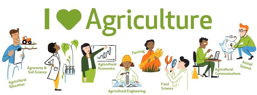- Agroecology 2019
