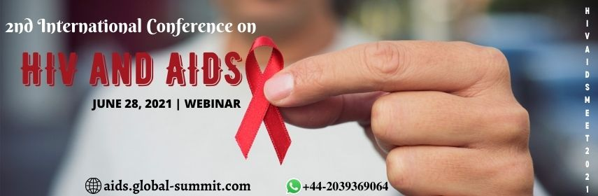 - HIV AIDS MEET 2021