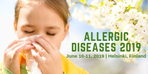 2nd International Conference on Dermatology and Allergic Diseases  , Helsinki,Finland