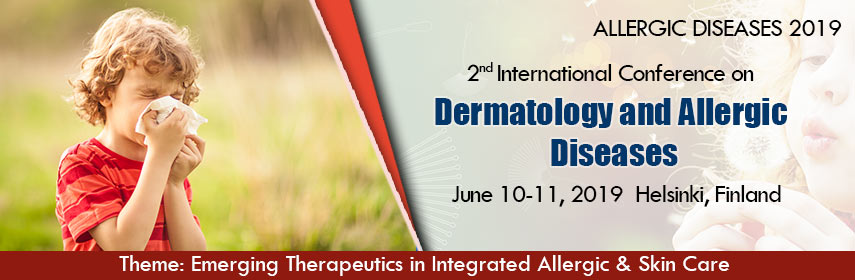 - Allergic Diseases 2019