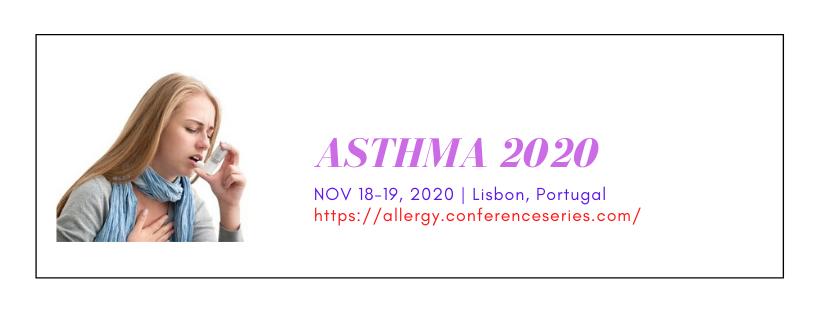 - Asthma 2020