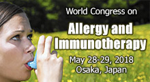 Allergy conferences