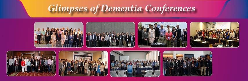 - Euro Dementia Congress 2019