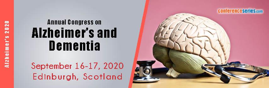 - Alzheimers 2020