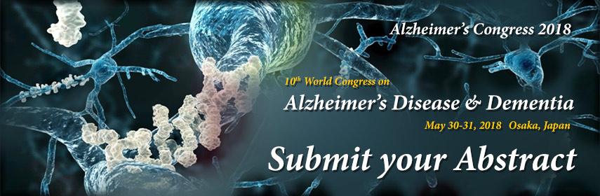 - Alzheimers Congress 2018