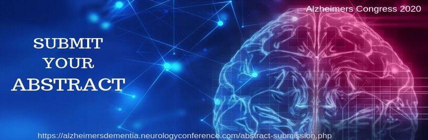 - Alzheimers Congress 2020