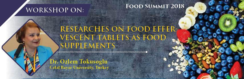 - Food Summit 2018