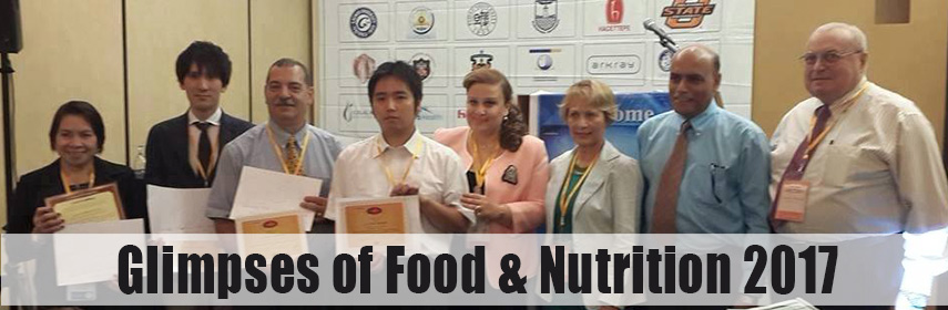 - Food Summit 2018