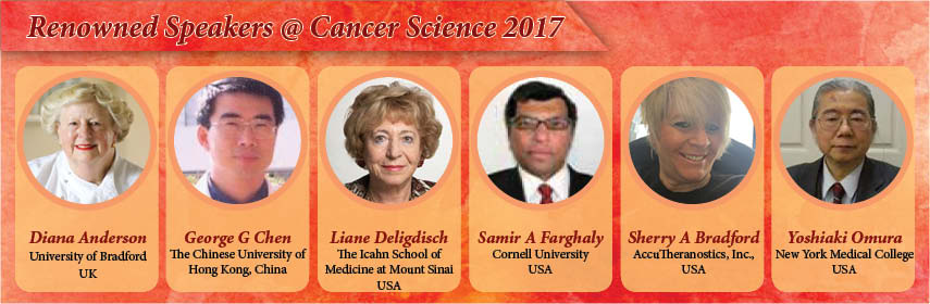 - Cancer Therapy 2017