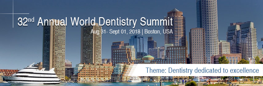 - World Dentistry 2018