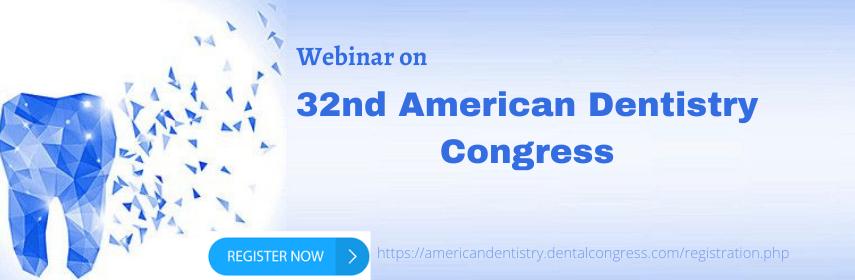 - America Dentistry 2021
