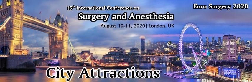 - Euro Surgery 2020