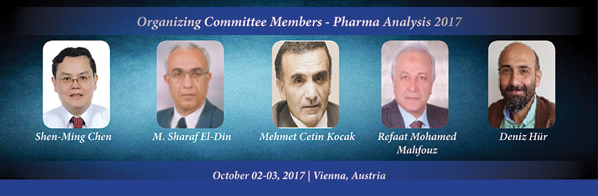 - Pharma Analysis 2017