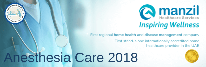 Anesthesia Care 2018, Home page Banner - Anesthesia Care 2018