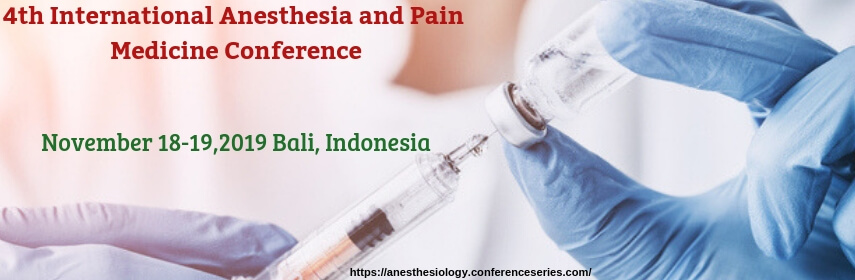 Anesthesia Conferences | Anesthesiology Events | Global Surgery