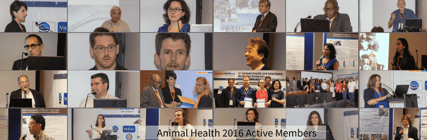 Matthew-Stone-OIE-Veterinary Conference-Animal Health 2017-Welcome Message-Home - Animal Health 2017
