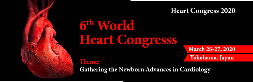 - Heart Conference 2020