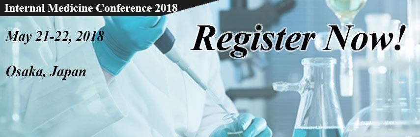 -  Internal Medicine Conference 2018