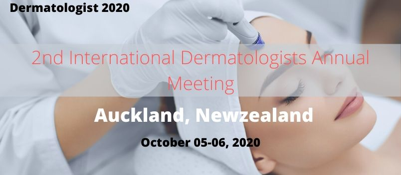 - Annual Meeting Dermatologists 2020