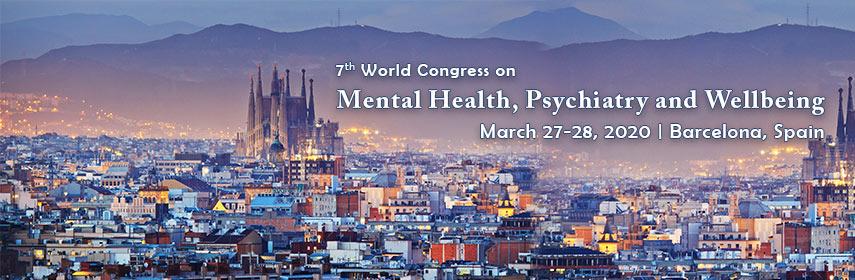 - Annual Mental Health 2020