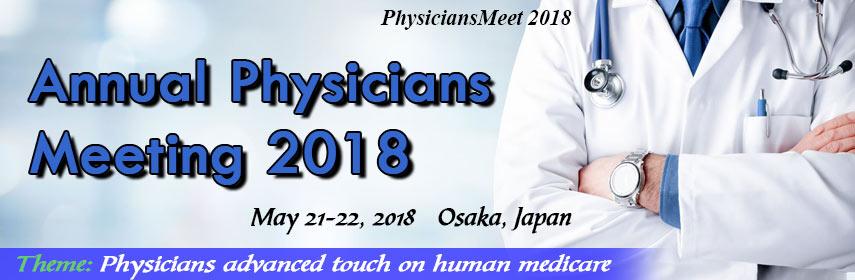 - Physicians Meet 2018